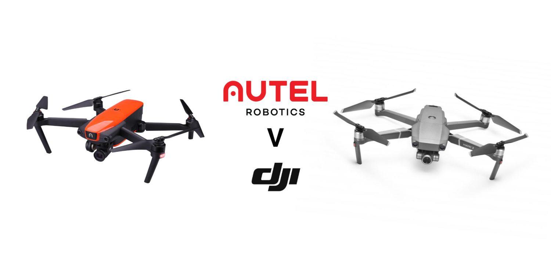 Выводы торгового судьи относительно патентного спора Autel против DJI подлежат повторному рассмотрению