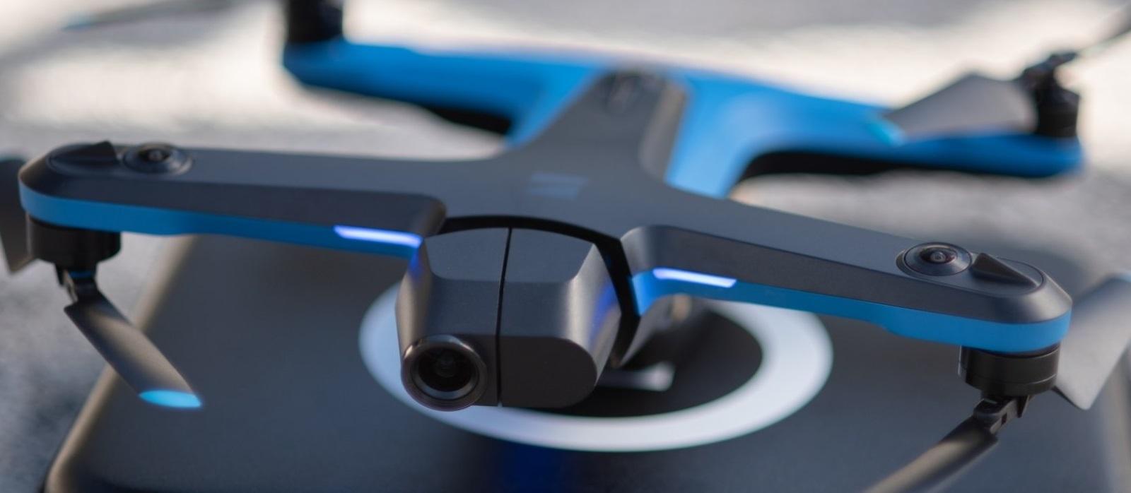 Skydio возобновляет производство дрона Skydio 2 и снова начинает поставки