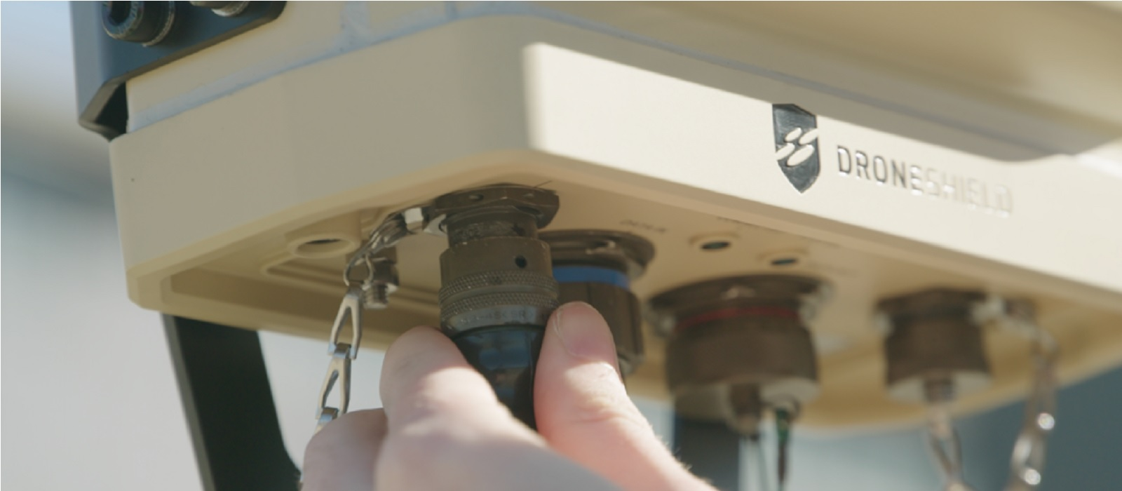 DroneShield внедряет технологию борьбы с дронами в аэропортах
